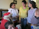 Hevesi Roma Közösségi Ház eseményei
