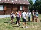 Kiskörei táborok 2012