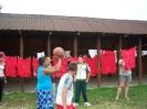 Roma Közösségi Ház tábor
