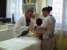 Utazó gyerekorvosi szolgáltatás