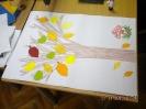 Őszi kézműves foglalkozás Pélyen